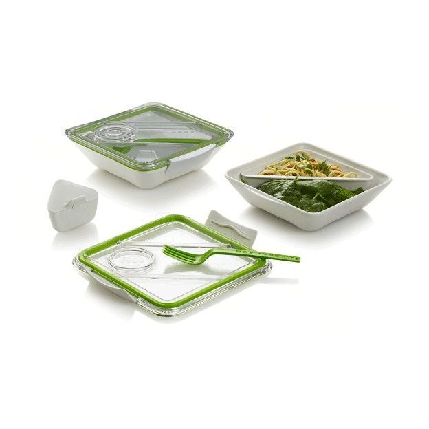 Funktionale Lunch Box