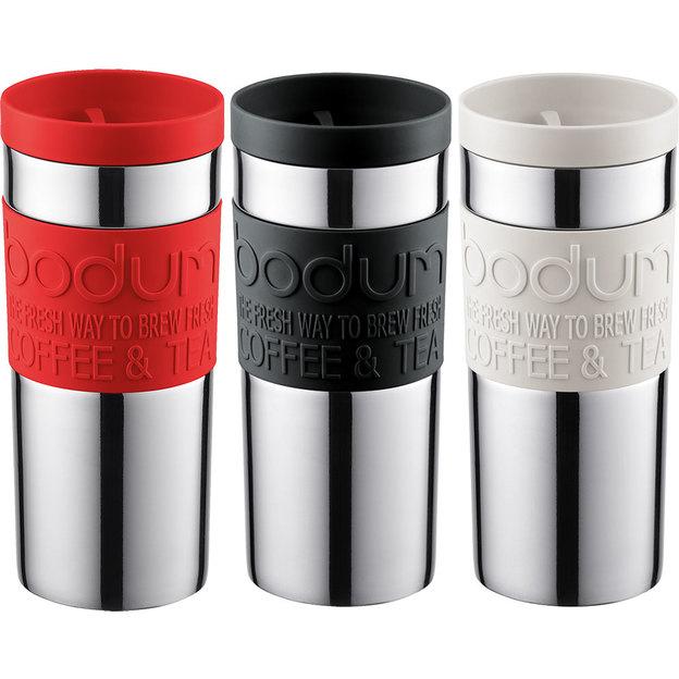 mug isotherme bodum l. Black Bedroom Furniture Sets. Home Design Ideas