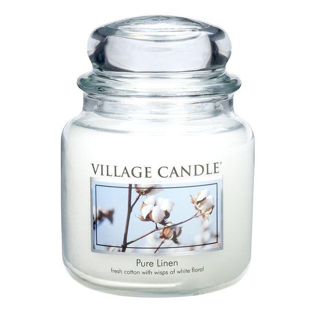 Village Candle Duftkerzen im Glas