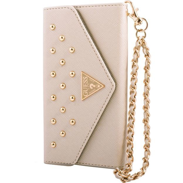 GUESS Studded Collection Coque iPhone 6 & 6 PLUS