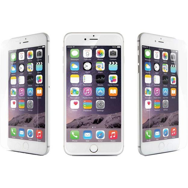 QDOS Optiguard für iPhone 6 PLUS