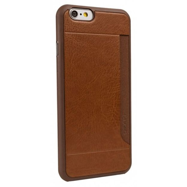 Coque Ozaki o! Coat Pocket pour iPhone 6