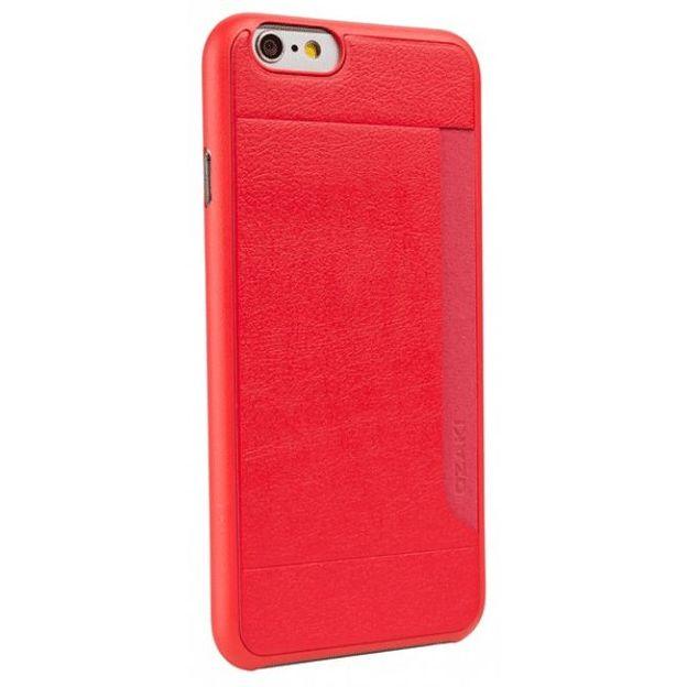 Coque Ozaki o! Coat Pocket pour iPhone 6