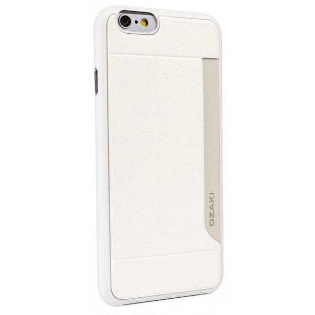 Ozaki o!Coat Pocket Schutzhülle für iPhone 6