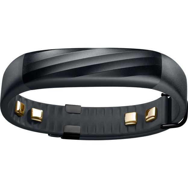 Jawbone UP 3 Bluetooth Fitnessarmband mit App