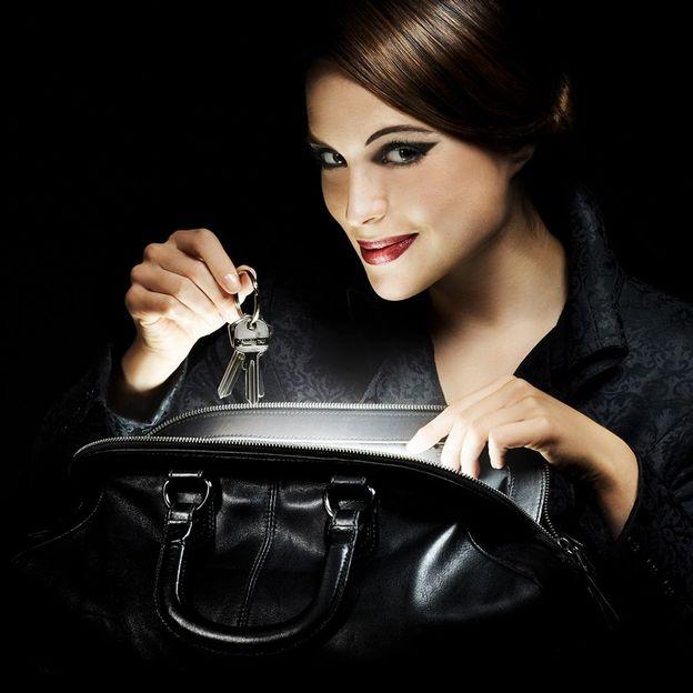 Handtaschenlicht SOI