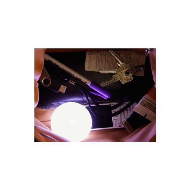 Lampe pour sac à main SOI