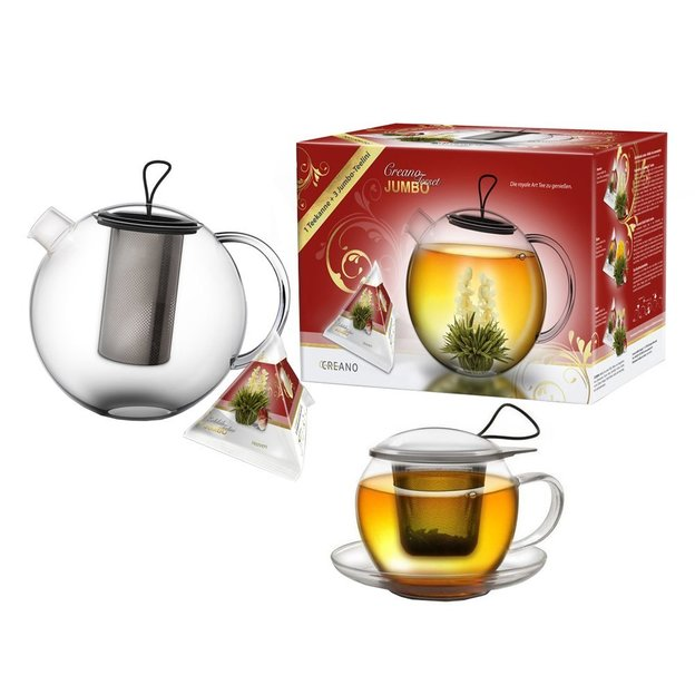 Creano Jumbo Verre à thé