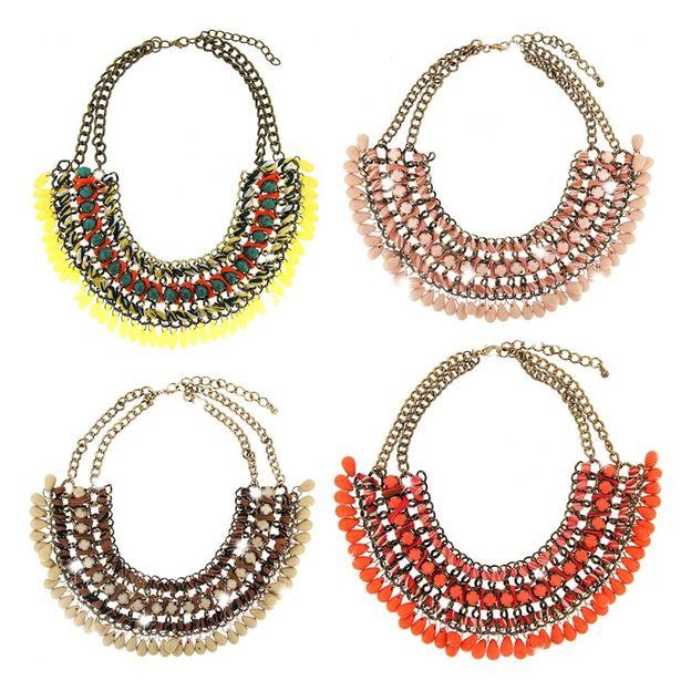 Halskette Granada