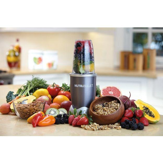 NutriBullet Extracteur de jus et nutriments