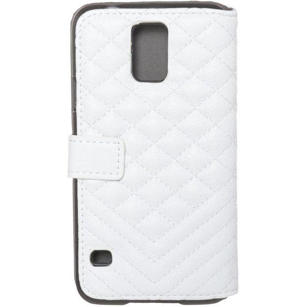 Samsung Galaxy S5 Schutzhülle Guess Lucie
