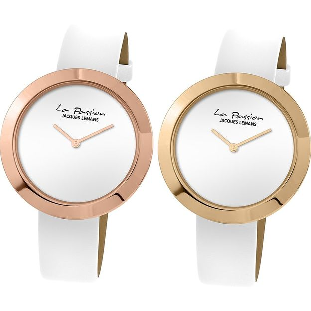 Montre Jacques Lemans Femme La Passion LP113
