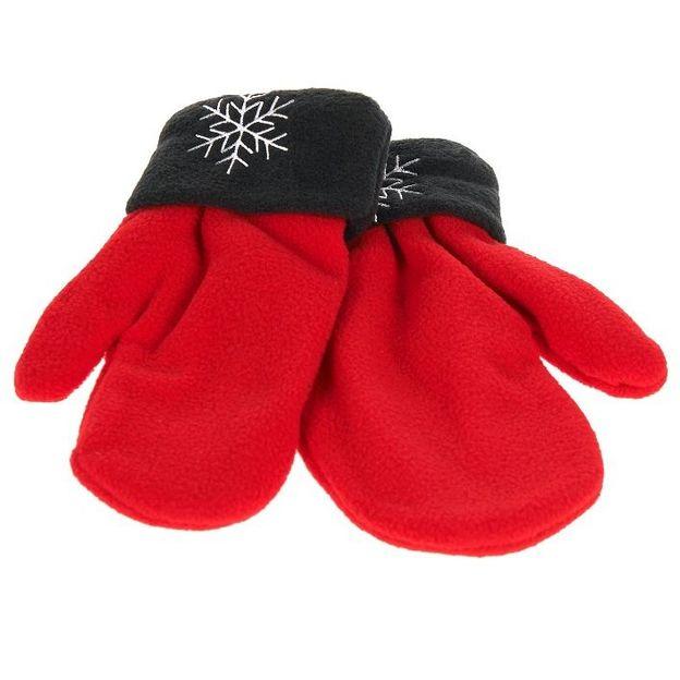 Handschuhe für Verliebte 3-teilig