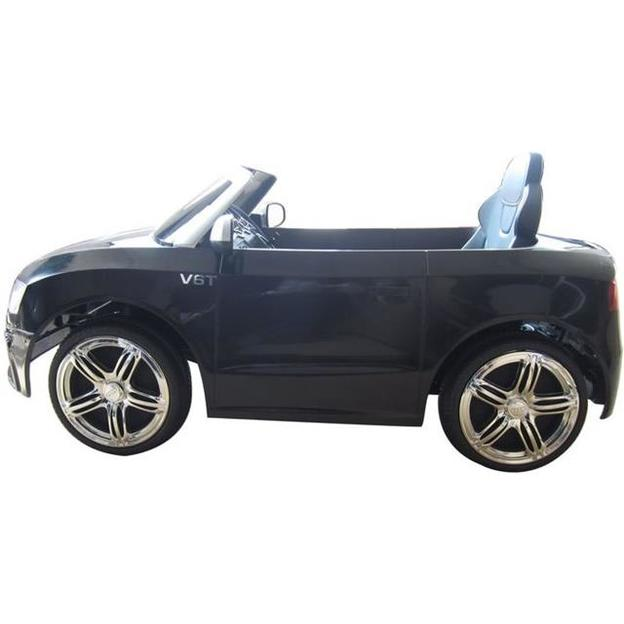 Elektroauto für Kinder
