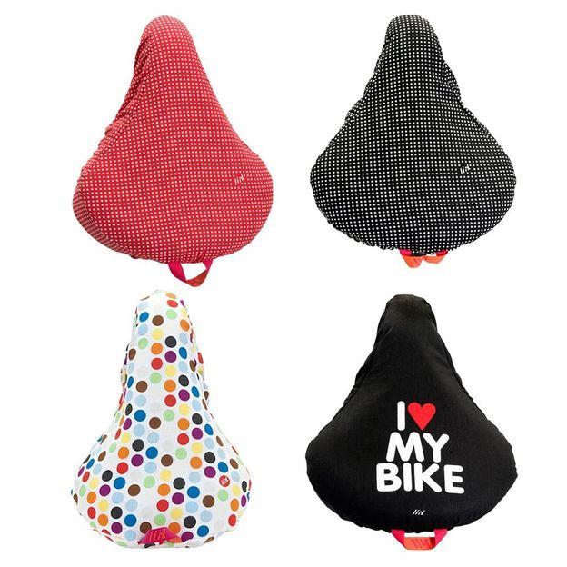 Fahrrad Sattelschutz von Liix