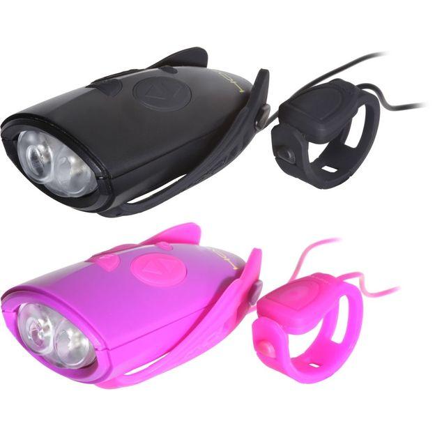 Lumière de Vélo Mini-Hornit