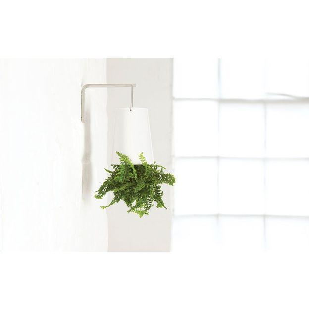 Sky Planter Überkopf Topf aus Keramik