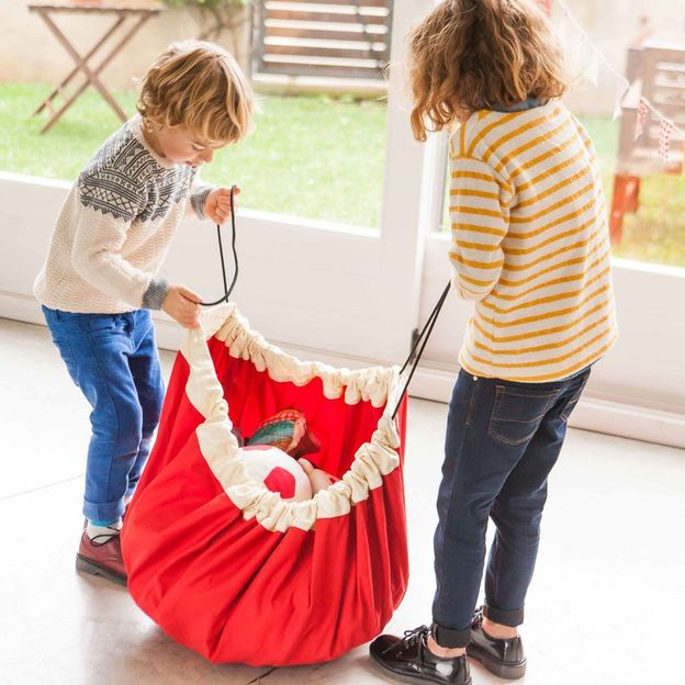 Play & Go Spiel- und Waschsack