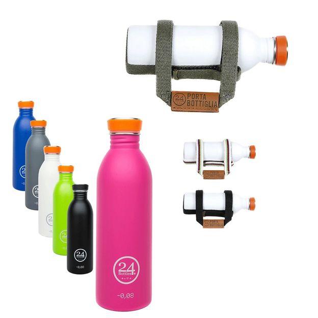 Gourde 24 Bottles isotherme