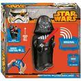 Ferngesteuerter aufblasbarer Darth Vader