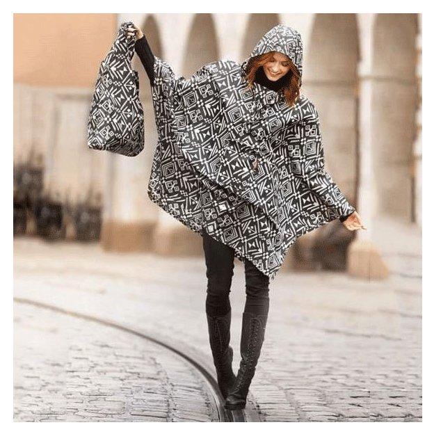 Reisenthel Poncho de pluie