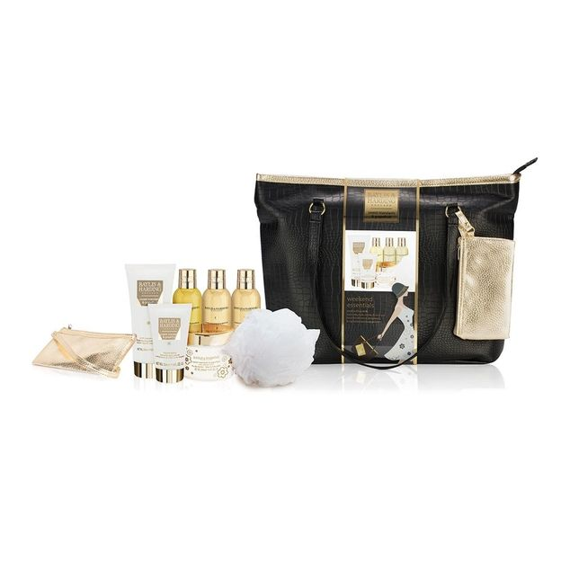 Set Cadeau Week End de Baylis & Harding