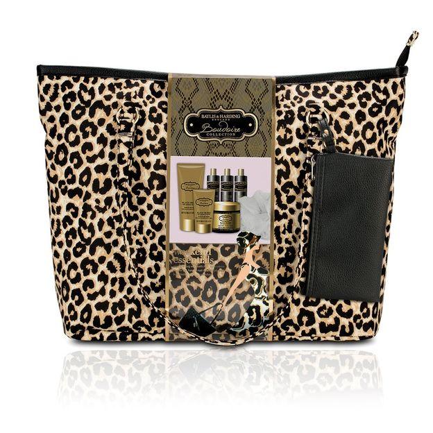 Geschenkset Weekend Bag von Baylis & Harding