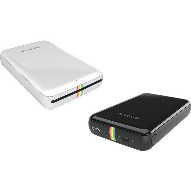 Imprimante Mobile Polaroïd