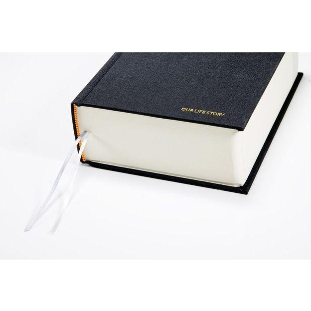 Journal de votre vie partagée