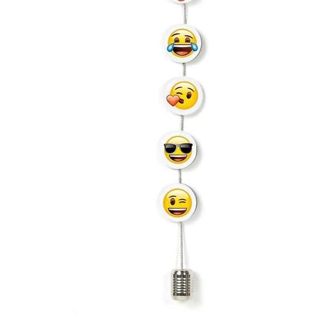 Câble photo avec aimants