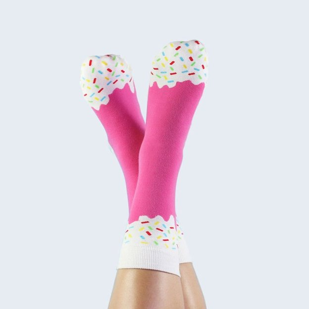 Icepop Socken