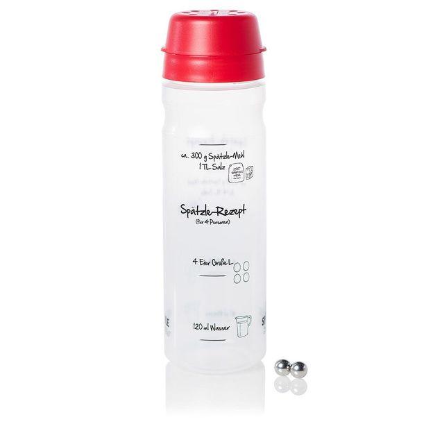 Spätzle Shaker