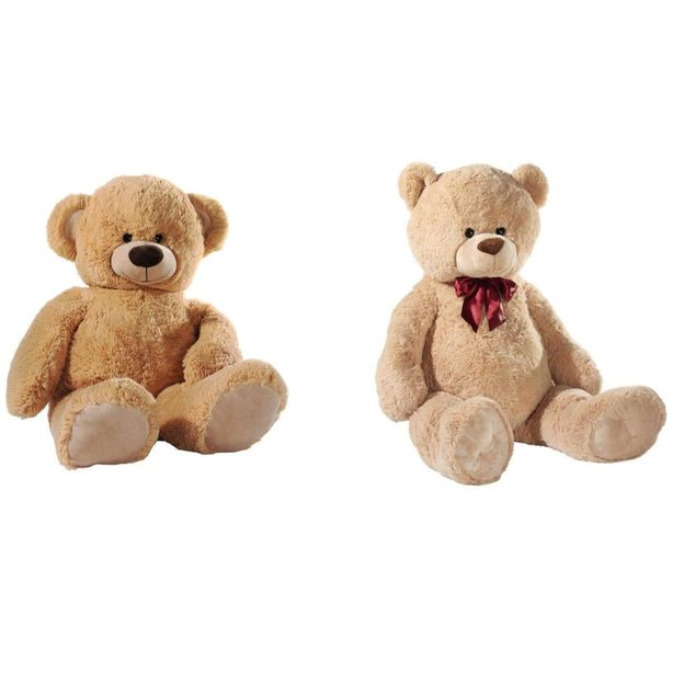 Riesen Teddybär XXL von Heunec