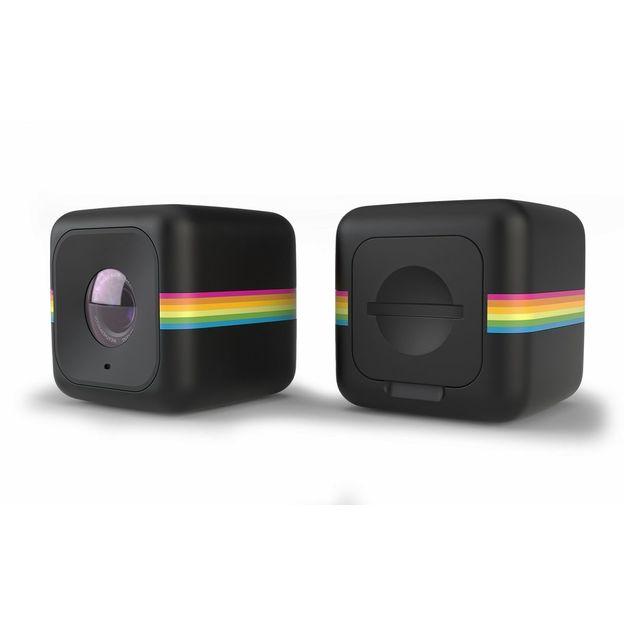 Polaroid Action-Camera Cube+ avec wifi