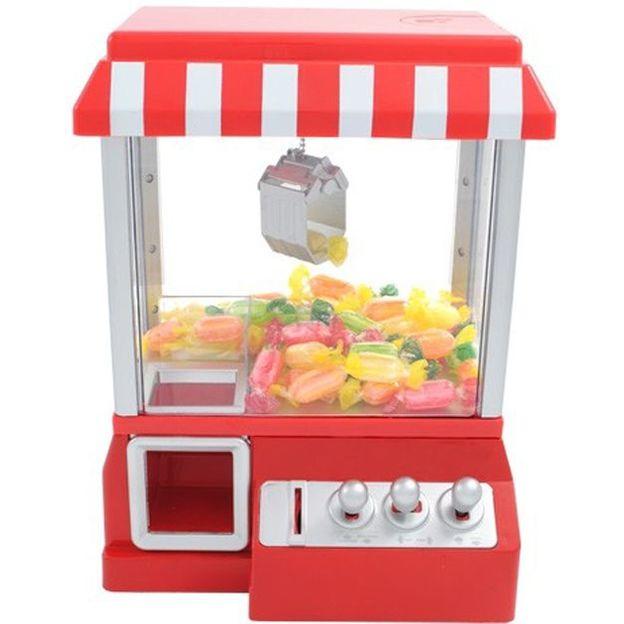 Machine à bonbons Candy Grabber