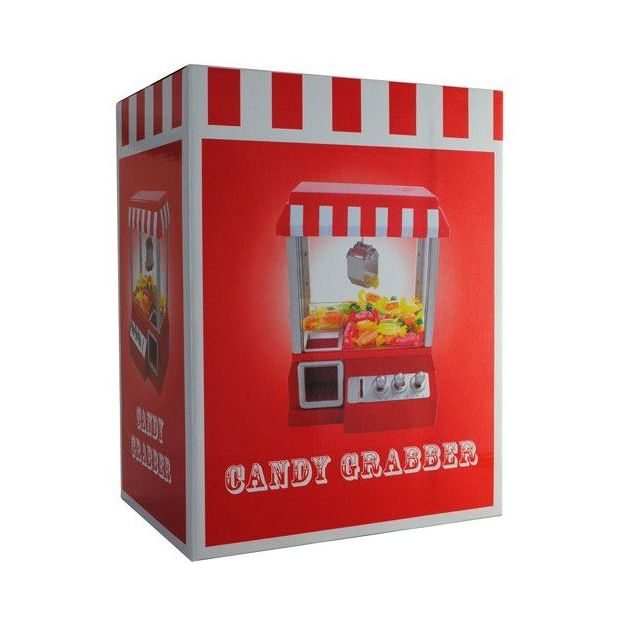Candy Grabber Süssigkeitenmaschine
