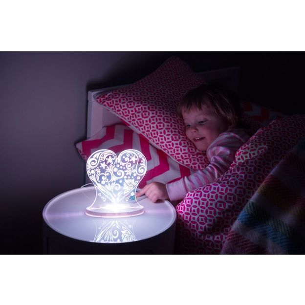 Veilleuse LED Aloka Sleepy Light