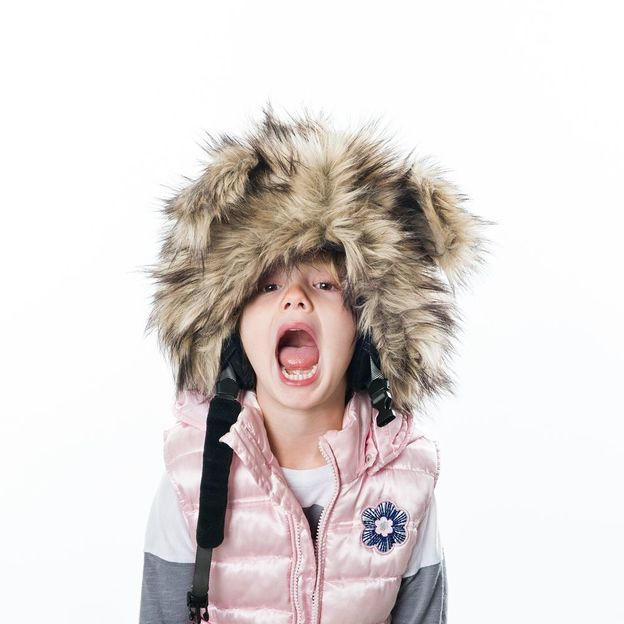 Couvre casque animal pour enfants et adultes