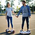 Scooter électrique E-Balance
