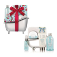 Set de bain Wellness Winter in Venice