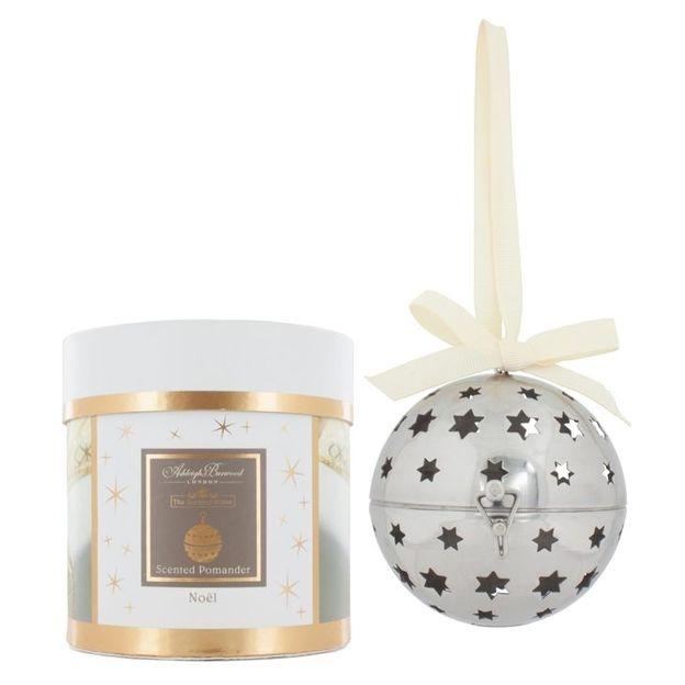 Diffuseur de parfum Pomander Edition Noël