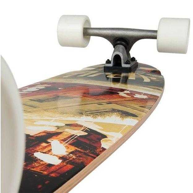 Area Longboard