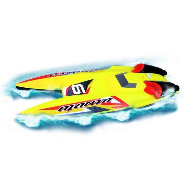 Ferngesteuertes Boot RC Manta