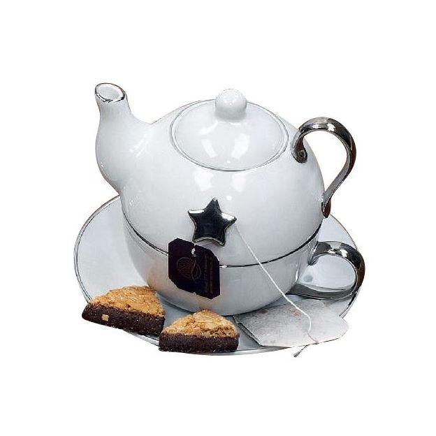 Kaffee- und Teeset Stella