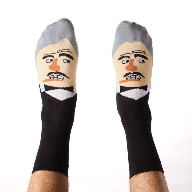 Coffret chaussettes collection BadAss