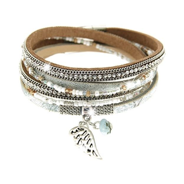 Bracelet Marica style boho chic