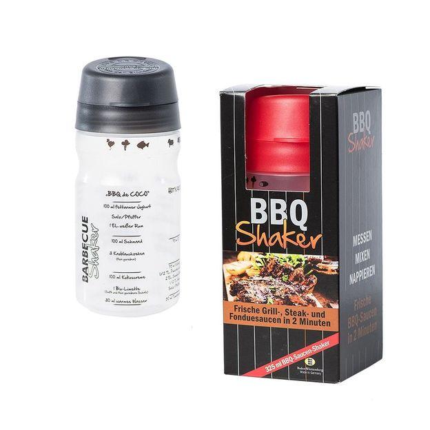 BBQ Shaker