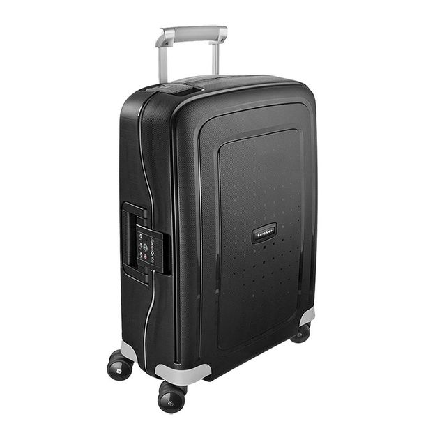 Hartschalenkoffer Samsonite S'CURE