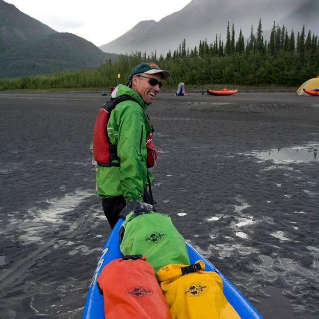 Wassersack Sea To Summit Big River Dry Bag 13L
