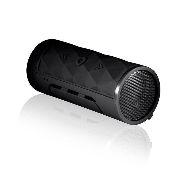 Outdoor Profi 3 in 1 - Speaker, Powerbank und Taschenlampe